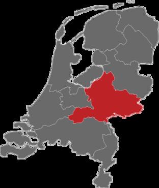 Afbeelding voor categorie Gelderland