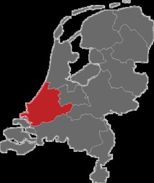 Afbeelding voor categorie Zuid-Holland