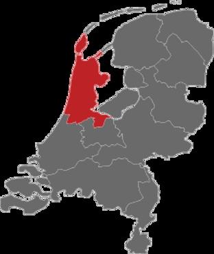 Afbeelding voor categorie Noord-Holland