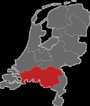 Afbeelding voor categorie Noord-Brabant