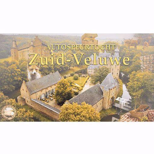 Afbeelding van Autospeurtocht 'Zuid-Veluwe'
