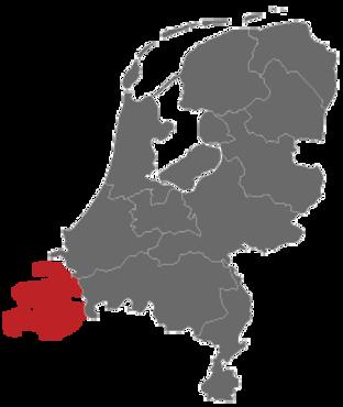 Afbeelding voor categorie Zeeland